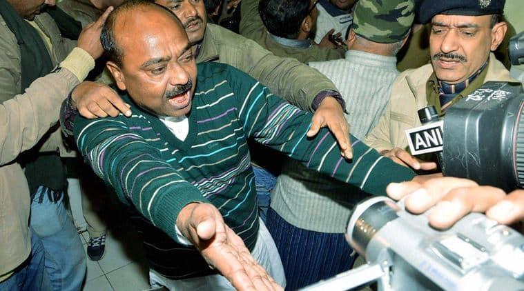 Sarfaraz Alam, Sarfaraz Alam rajdhani incident, Sarfaraz Alam harrasment, JD(U), JD(U) MLA, Rajdhani Express, Rajdhani Express incident, india news
