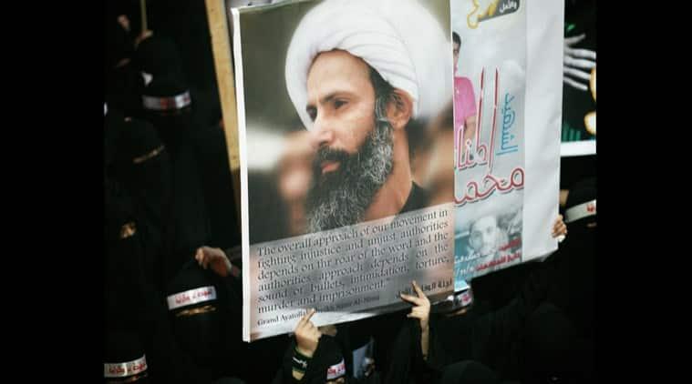 saudi shi'ite, saudi shi'ite cleric, sheikh nimr al nimr, brother of executed shi'ite, sheikh Nimr al Nimr brother, ISIS, peaceful killing, world news