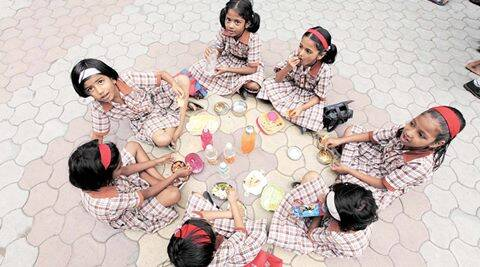 Cbse to schools keep canteens healthy say no to high fat for Farcical related forms