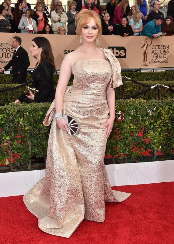 Screen Actors Guild Awards: Nicole Kidman, Sophia Vergara, Priyanka Chopra among the best and worst dressed