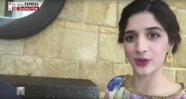 Ranbir Kapoor is an outstanding actor: Mawra Hocane