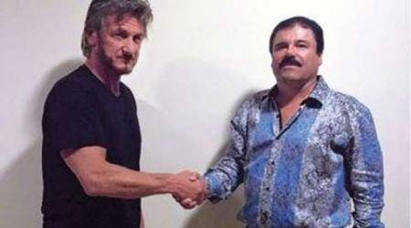 Don't know why Mexican drug lord El Chapo agreed for interview: Sean Penn