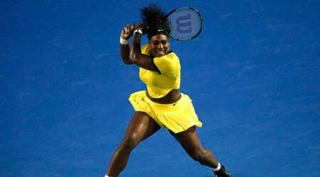 Serena Williams factbox, Serena Williams titles, Serena Williams wins, Serena Williams coach, Serena Williams Grand slam titles, Serena Williams updates, Tennis news, Tennis