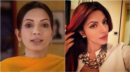 TV actress Shama Sikander's drastic transformation over the years