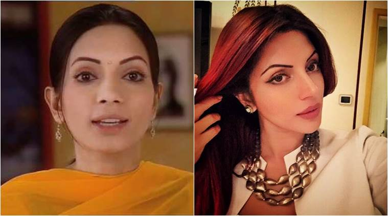 Tv Actress Shama Sikander S Drastic Transformation Over