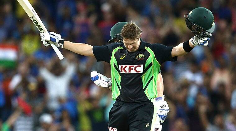 Ind vs Aus T20, Ind vs Aus 2016, India Australia, India win, Shane Watson, Shane Watson hundred, cricket news, Cricket