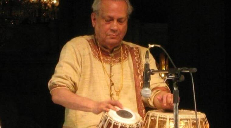 Shankar Ghosh, Tabla maestro Shankar Ghosh, Shankar Ghosh death, Shankar Ghosh news, entertainment news