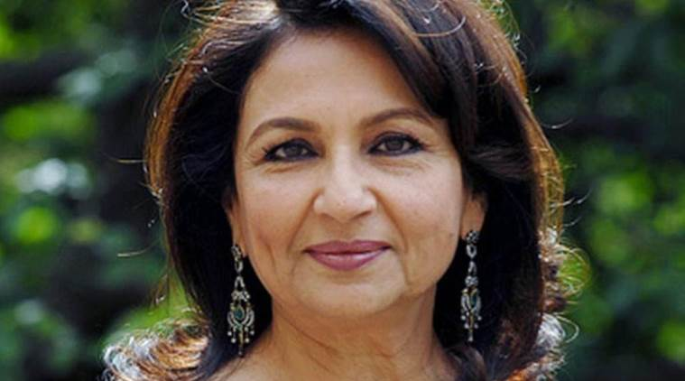 Sharmila Tagore, Sharmila Tagore FILMS, Sharmila Tagore family, Sharmila Tagore news, Sharmila Tagore story, Sharmila Tagore updates, entertainment news