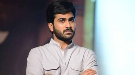 Sharwanand's performance shocked me: Director Meralapaka Gandhi