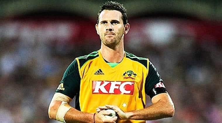 Ind vs Aus, India Australia, India vs Australia, Ind vs Aus T20, India vs Australia T20, Shaun Tait, Tait, Jason Gillespie, Cricket News, cricket