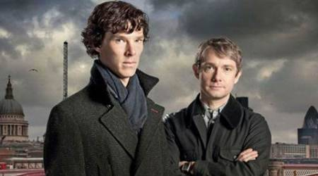 Sherlock, Sherlock season four, Sherlock season 4, entertainment news