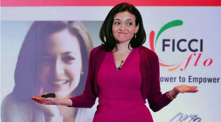 Facebook COO Sheryl Sandberg decides to donate $31 million ... Sheryl Sandberg How To Give Support Article