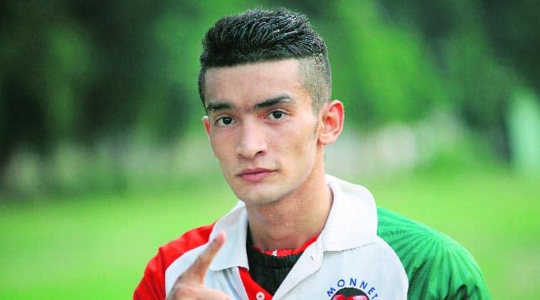 Shiva Thapa,olympic qualifying, rio 2016 olympics, rio olympics 2016, shiva thapa, boxing, indian boxers, indian boxers olympics, world olympic qualification