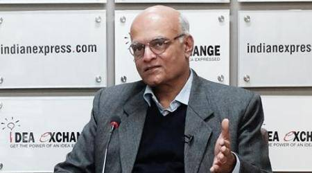 You can't tell Pakistan: Katti, we won't talk. Katti isn't policy, says ex-NSA Shivshankar Menon