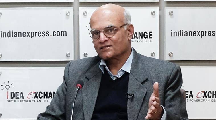 Shivshankar Menon, India, threats to India, internal threats to India, communal violence, China, Pakistan, India news, latest news, Indian express