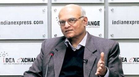 Do not see cross-LoC strikes minimising Pak bid to stir up trouble, spread alienation in J&K: Former NSA Shivshankar Menon