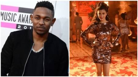 Shruti Haasan loves Kendrick Lamar's music