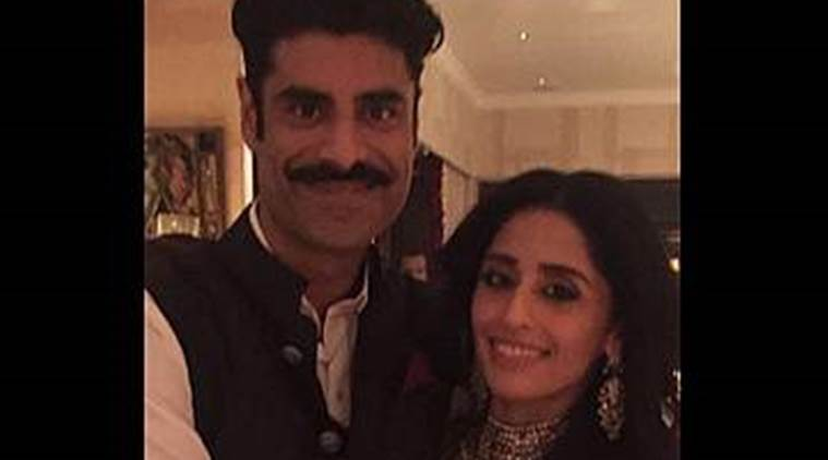 anupam kher son sikandar kher engaged the indian express