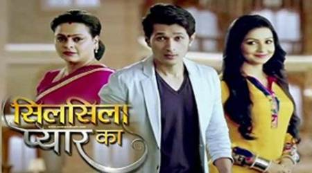 New TV show 'Silsila Pyaar Ka' takes leap in second week itself