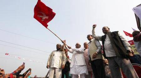 In fact: Behind odd CPM-Cong chemistry, compulsions on theground