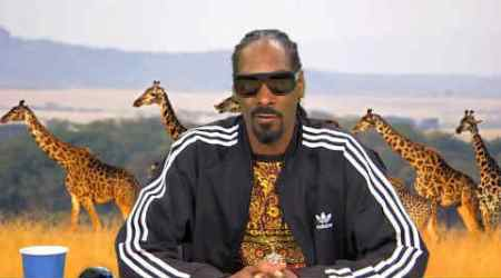 Snoop Dogg to be inducted into WWE Hall ofFame