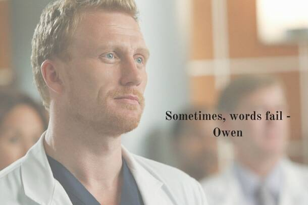 14 life lessons we learned from 'Grey's Anatomy'