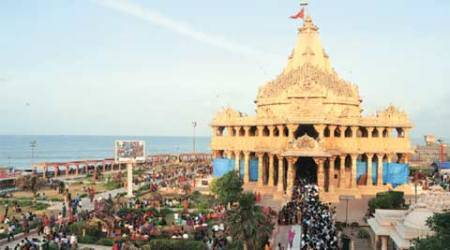 Profile of the Shree Somnath Trust in Gujarat