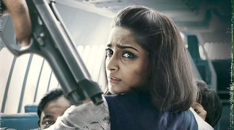 Sonam Kapoor, Sonam Kapoor Neerja, Neerja, Neerja Trailer, Neerja Bhanot, Sonam Kapoor in Neerja, Sonam Kapoor Neerja Trailer, Sonam Kapoor Films, Sonam Kapoor Neerja Bhanot, Entertainment news