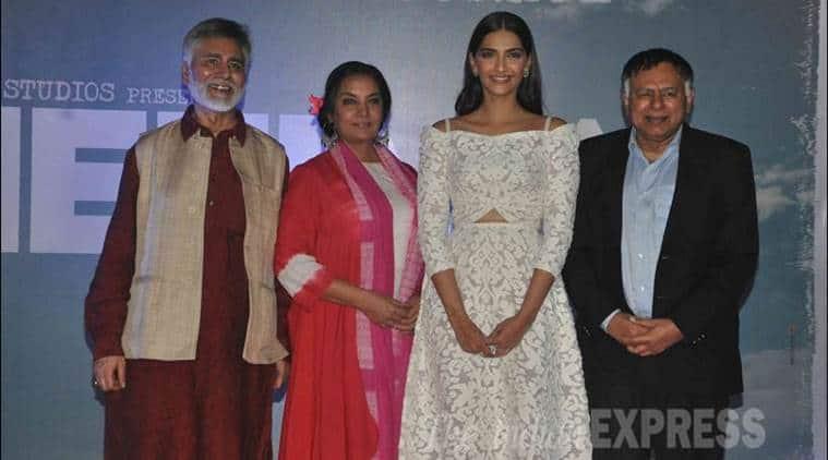 Neerja, Sonam Kapoor, Neerja Bhanot, Sonam Kapoor neerja, Akhil bhanot, Aneesh Bhanot, Neerja CAST, Neerja story, entertainment news