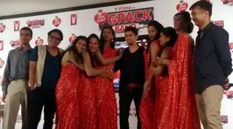 6 Pack Band, 6 Pack Band news, 6 Pack Band album, sonu nigam, transgender band, 6 Pack Band latest news, entertainment news