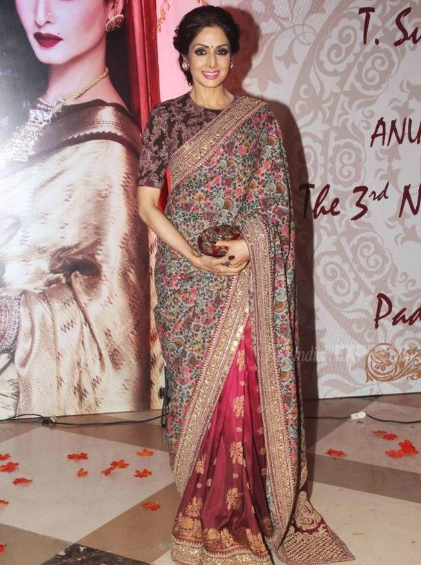 Nimrat Kaur, Sunny Leone, Sridevi: Fashion hits and misses of the week