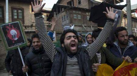 Protests in Srinagar, Lucknow over Saudi execution