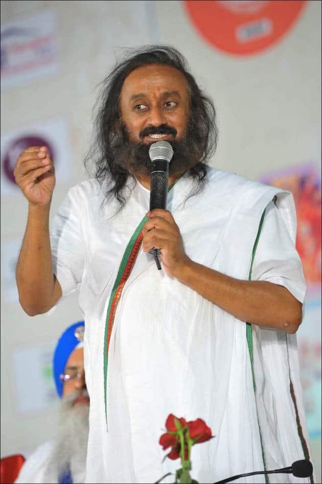 sri sri ravi shankar, padhma awardees, padma vibhushan, padma bhushan, padma award winners