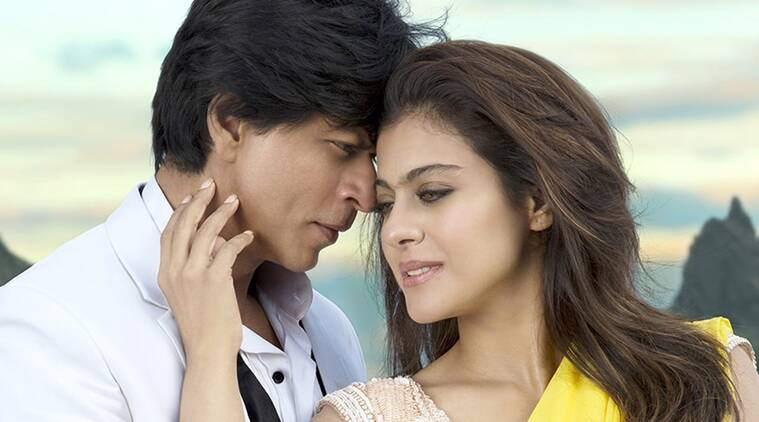 Shah Rukh Khan interested in 'mature love story' with Kajol | Entertainment  News,The Indian Express
