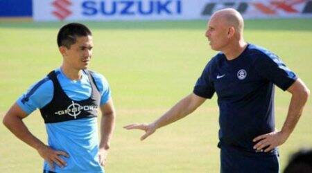 India should push for ASEAN, Central Asia competitions: StephenConstantine