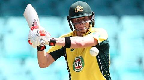Aus vs Ind: Use of on-field mike chat under scanner after Steve  Smith's dismissal in 1st T20I