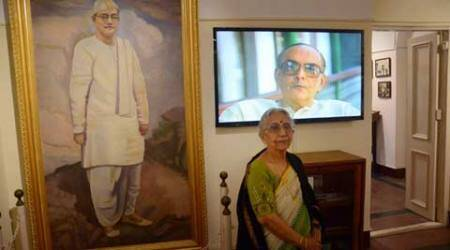 PM Modi pays tributes to Subhash Chandra Bose on birth anniversary