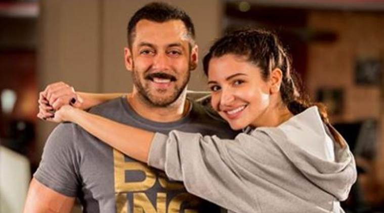 Anushka sharma, sultan, salman khan, sultan cast, Anushka sharma films, Anushka sharma upcoming films, Anushka sharma sultan, Anushka sharma salman khan, srk salman, sultan raees, shahrukh khan, shan rukh khan, entertainment news