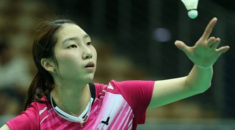 Syed Modi Grand Prix Gold title , Syed Modi Grand Prix Gold title update, Syed Modi Grand Prix Gold title news, Sung Ji Hyun win, Sung Ji Hyun , Hyun win, badminton news, Badminton