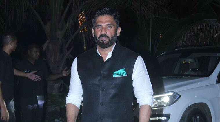 Suniel Shetty, Suniel Shetty Films, Suniel Shetty Cricket, Suniel Shetty Theatre Subsidies, Suniel Shetty Movies, Entertainment news
