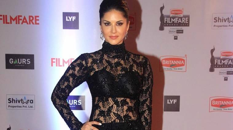 Sunny Leone wants to work in a Punjabi film   Entertainment