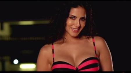 Mastizaade review: There are barely two-and-a-half laughs in Sunny Leone's film