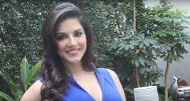 Sunny Leone not to endorse tobacco product in future