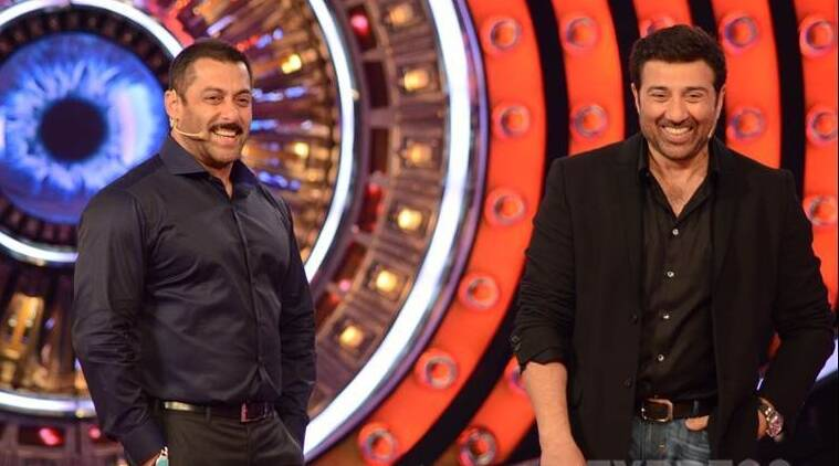 Salman has great respect for me: Sunny Deol | The Indian ...
