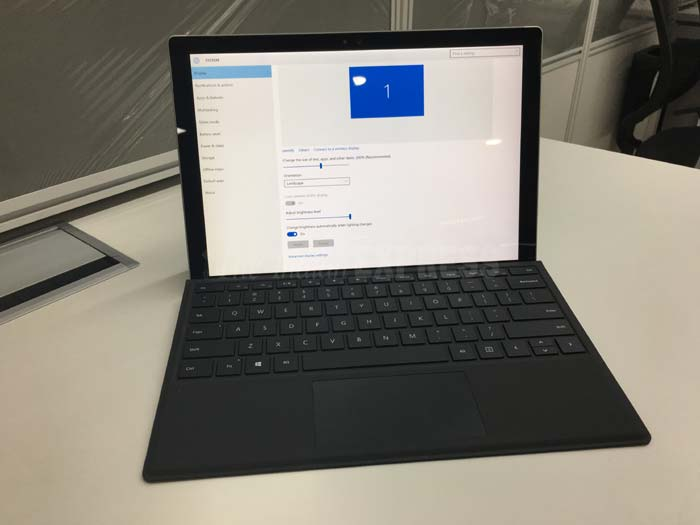 Microsoft, Microsoft Surface Pro 4, Surface Pro 4 review, Microsoft Surface Pro 4 review, Surface Pro 4 vs iPad, iPad Pro, Apple vs Microsoft, Surface Pro 4 price