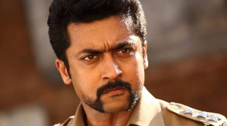 Whether Suriya Acting In Savitri Biopic Movie: Suriya's 'Singam 3' To Roll From Next Week