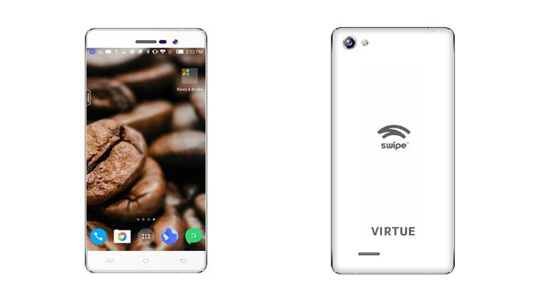 Swipe, Swipe Virtue, Snapdeal, Swipe Virtue Snapdeal exclusive, Swipe Virtue specs, Swipe Virtue price, mobiles, Android, tech news, technology