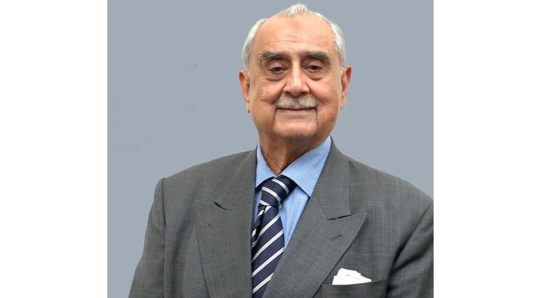 Syed Babar Ali