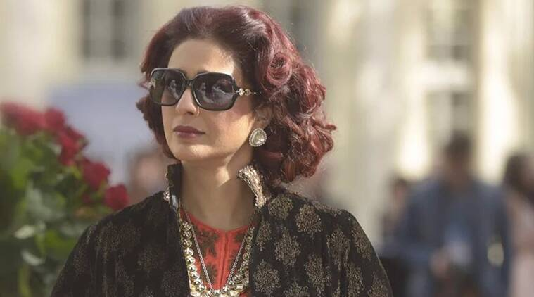 fitoor, rekha, tabu, rekha fitoor, tabu fitoor, aditya roy kapoor, katrina kaif, tabu's look in fitoor, tabu movies, tabu upcoming movies, tabu news, entertainment news