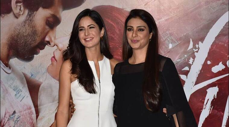 Tabu: Sorry, Mumbai has to suffer me forever | Entertainment